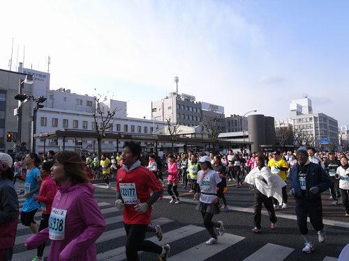 「奈良マラソン2012」完走記-16