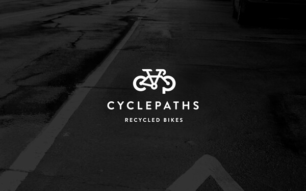 Cyclepaths - Recycled Bikes