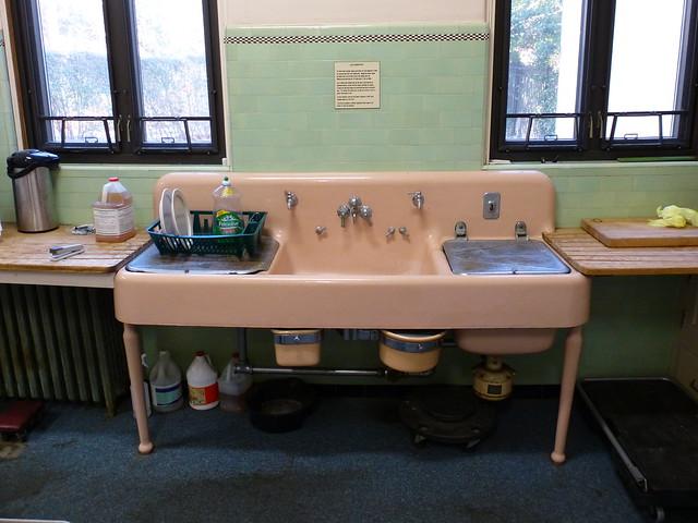 Kohler of Kohler Electric Sink | Flickr - Photo Sharing!
