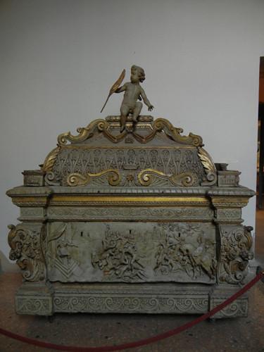DSCN4959 _ Basilica Santuario Santo Stefano, Bologna, 18 October