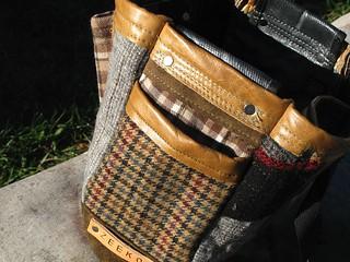 Handlebar Bags and Show Prep