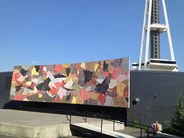 The Seattle Mural