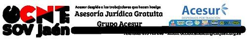 Asesoría jurídica gratuita para trabajadores del Grupo Acesur