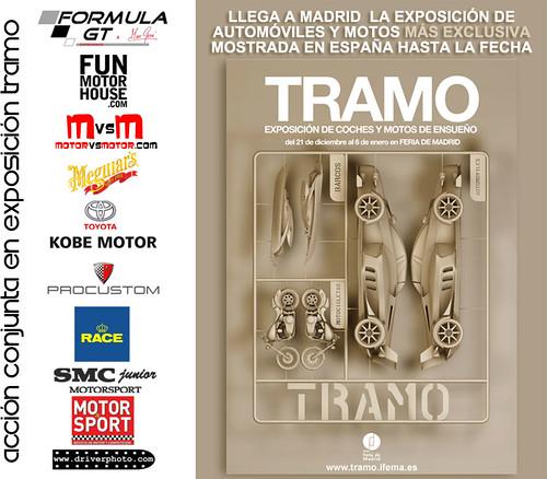Acción Feria Tramo Ifema