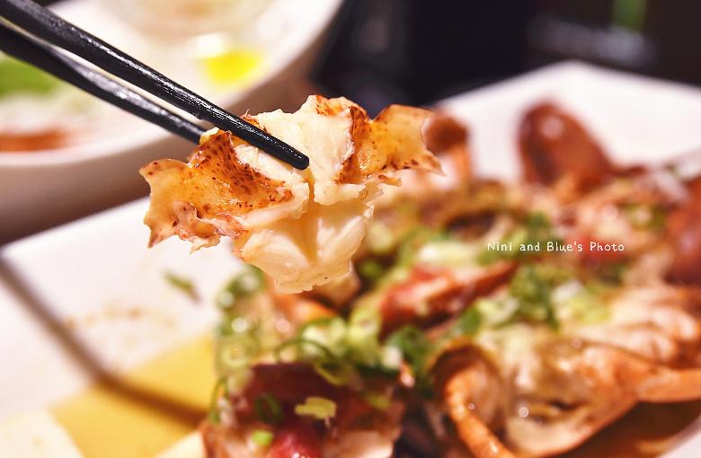 台中公益路日式料理桀壽司無菜單料理海鮮美食餐廳27