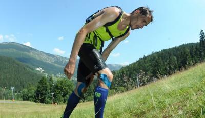 Královský Krkonošský Skymarathon KTRC se poběží opačně