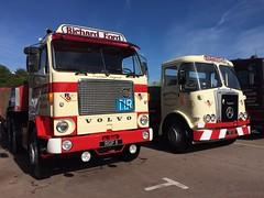 Retro Truck Show 11-09-2016