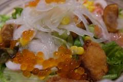 でっかいどう北海道サラダ