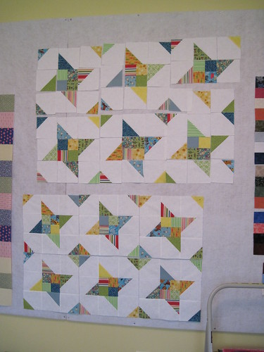 Whirly Baby Quilt 5