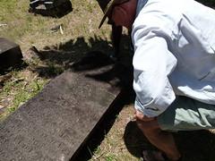 di, 02/10/2012 - 12:06 - 010. Het graf van een piraat