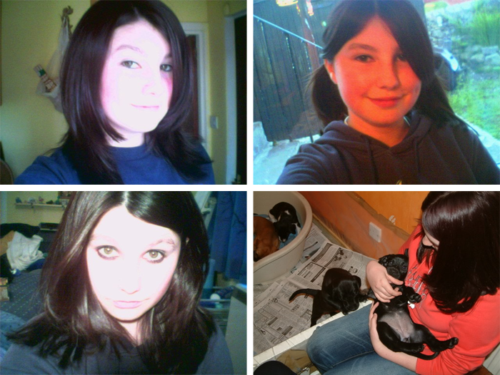 hair history 1