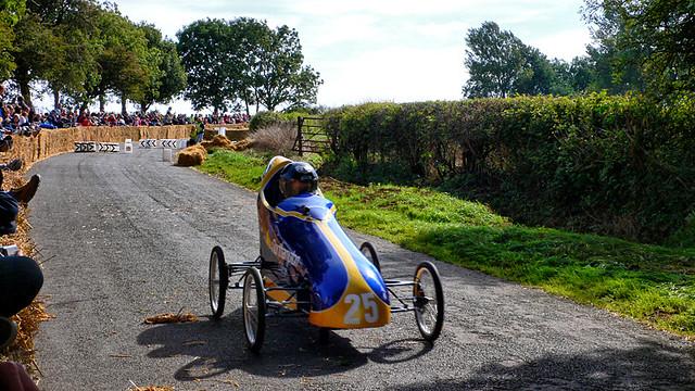 Belchford Downhill Challenge