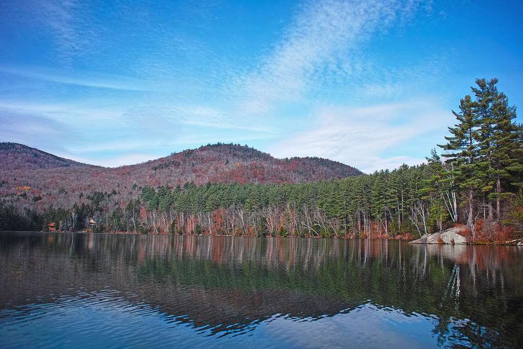 West Thornton New Hampshire Tripcarta