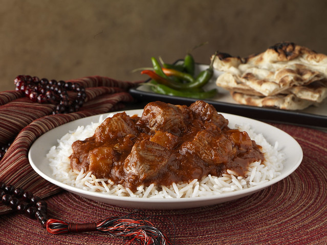 Saffron Road Lamb Vindaloo