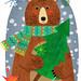 beary Christmas by Sevenstar aka Elisandra