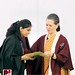 Sonia Gandhi at NIFT, Raebareli Convocation function 12