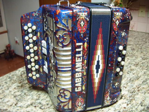 gabbanelli accordions for sale - photo #35
