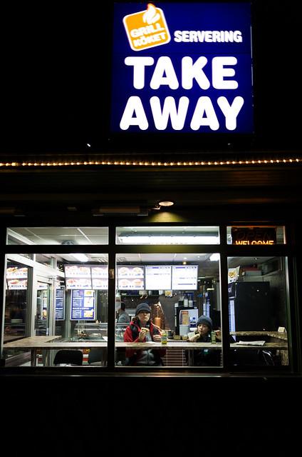 Take Away?