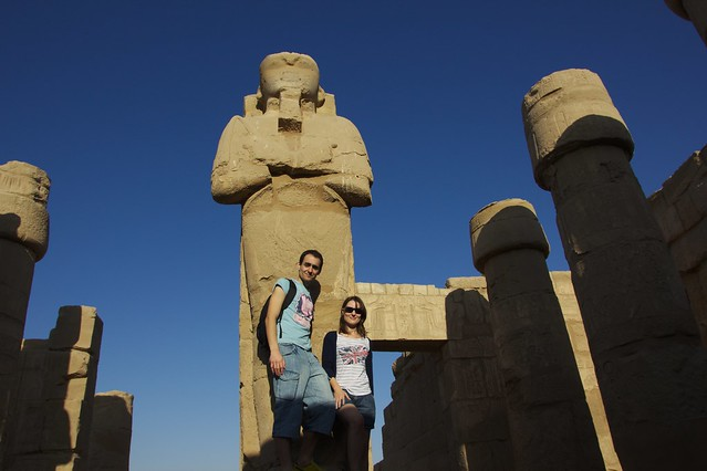 038 - Templo de Karnak