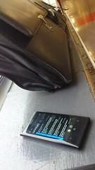 Reading Lumia