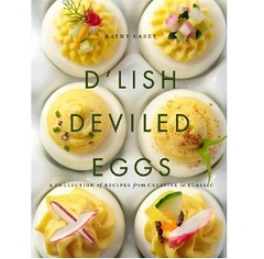 DLish Deviled Eggs