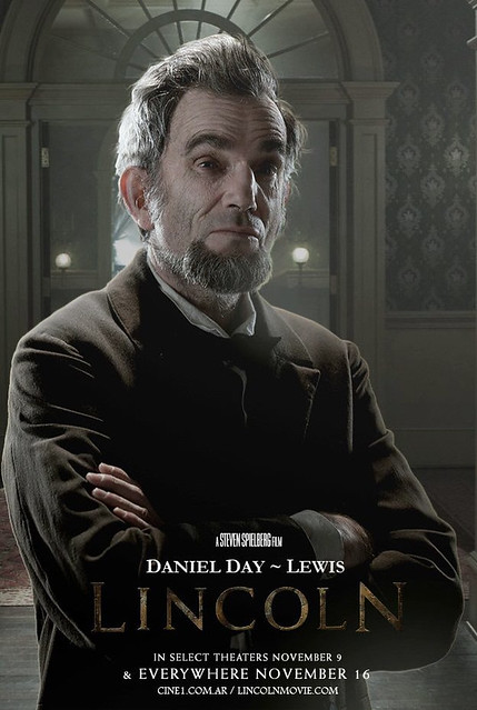 Lincoln - Poster 1
