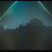 La course du soleil sur une semaine en SOLARGRAPHY
