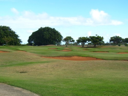 Kauai Lagoon Golf Club 465b
