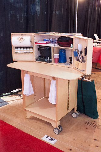 Outdoor Retailer-My Camp Kitchen