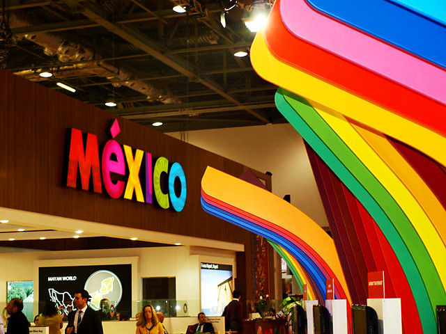 Mexico, World Travel Market, London