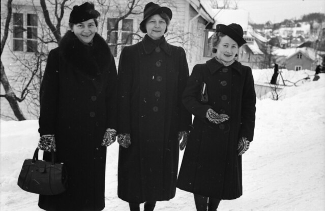 kvinner Namsos