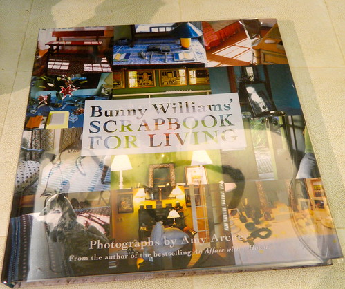 DDB Fall Market 2012 Bunny Williams Book