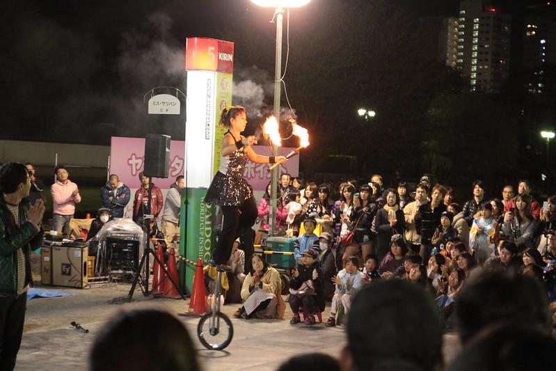 20121103-04 Daidogei World Cup in Shizuoka 大道芸ワールドカップ 2012