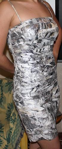 Vestido Prata-1