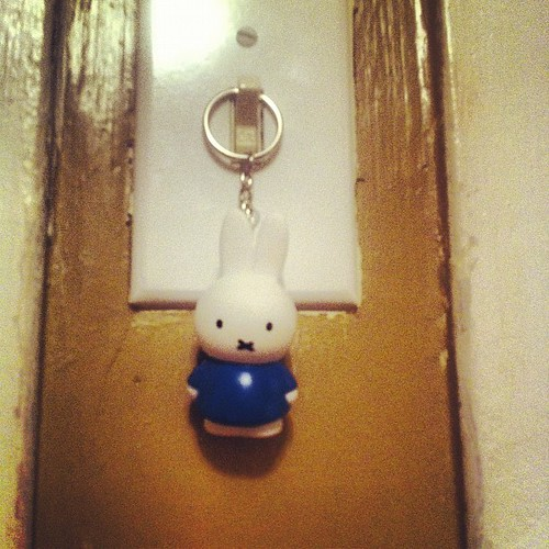 Switched on Miffy