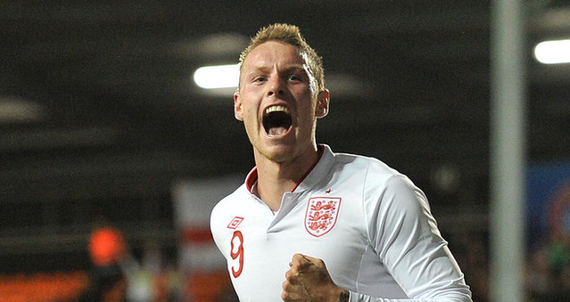 England Under-21 boss Stuart Pearce hails striker Connor Wickham's display