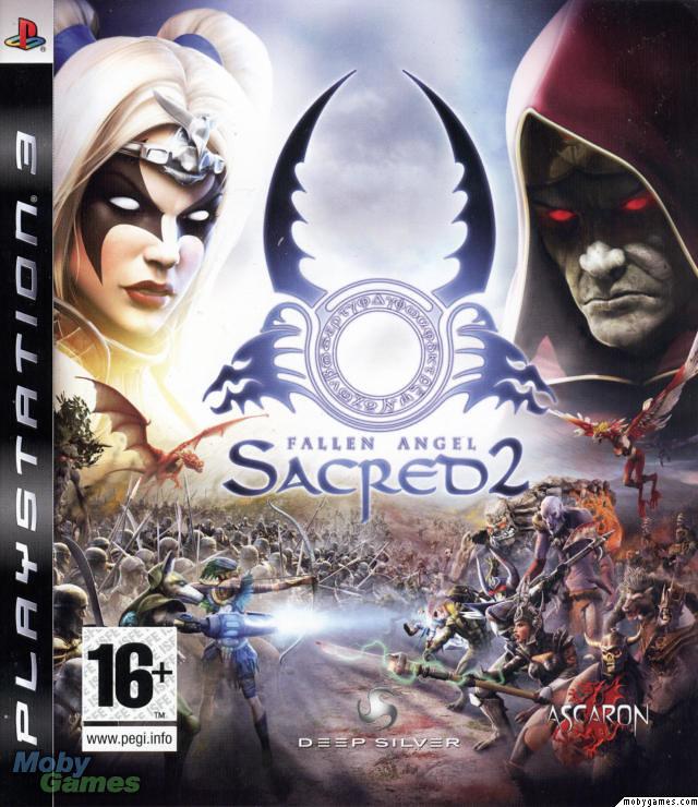 Sacred2