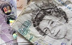 Dirty Old Banknotes