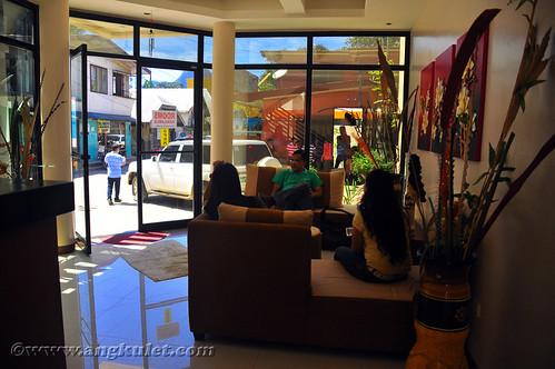 Villa del Vincejos, Rizal St, El Nido, Palawan