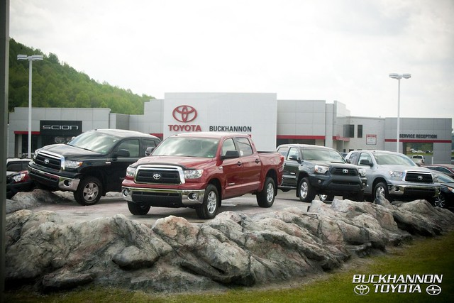 Buckhannon toyota west virginia flickr photo sharing for University motors morgantown west virginia