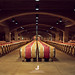 Wine Barrels-Napa Valley by Jamerson Photography