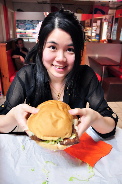 Phat Burger Toowoomba