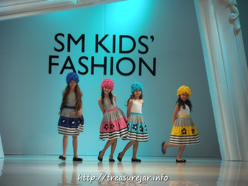 Little Miss SM Kids' Fashion