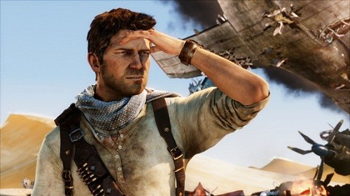 Uncharted: Fight for Fortune Confirmed