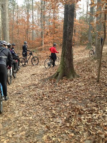 Poco Ladies Ride Nov 18. 2012_0013