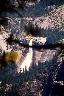 California   -   Yosemite National Park   -   May 1976