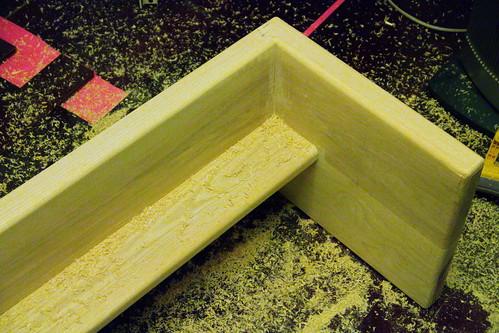 木工 板凳 20121120_2