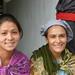 Factory girls in Fikkal, Nepal.