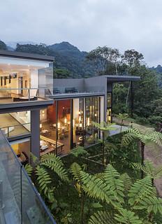 01 Mashpi Lodge, Arq. Alfredo Rivadeneira, Mindo-Ecuador