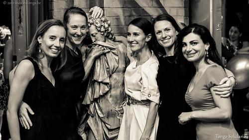 Tango Solidario 2012 @ BaO
